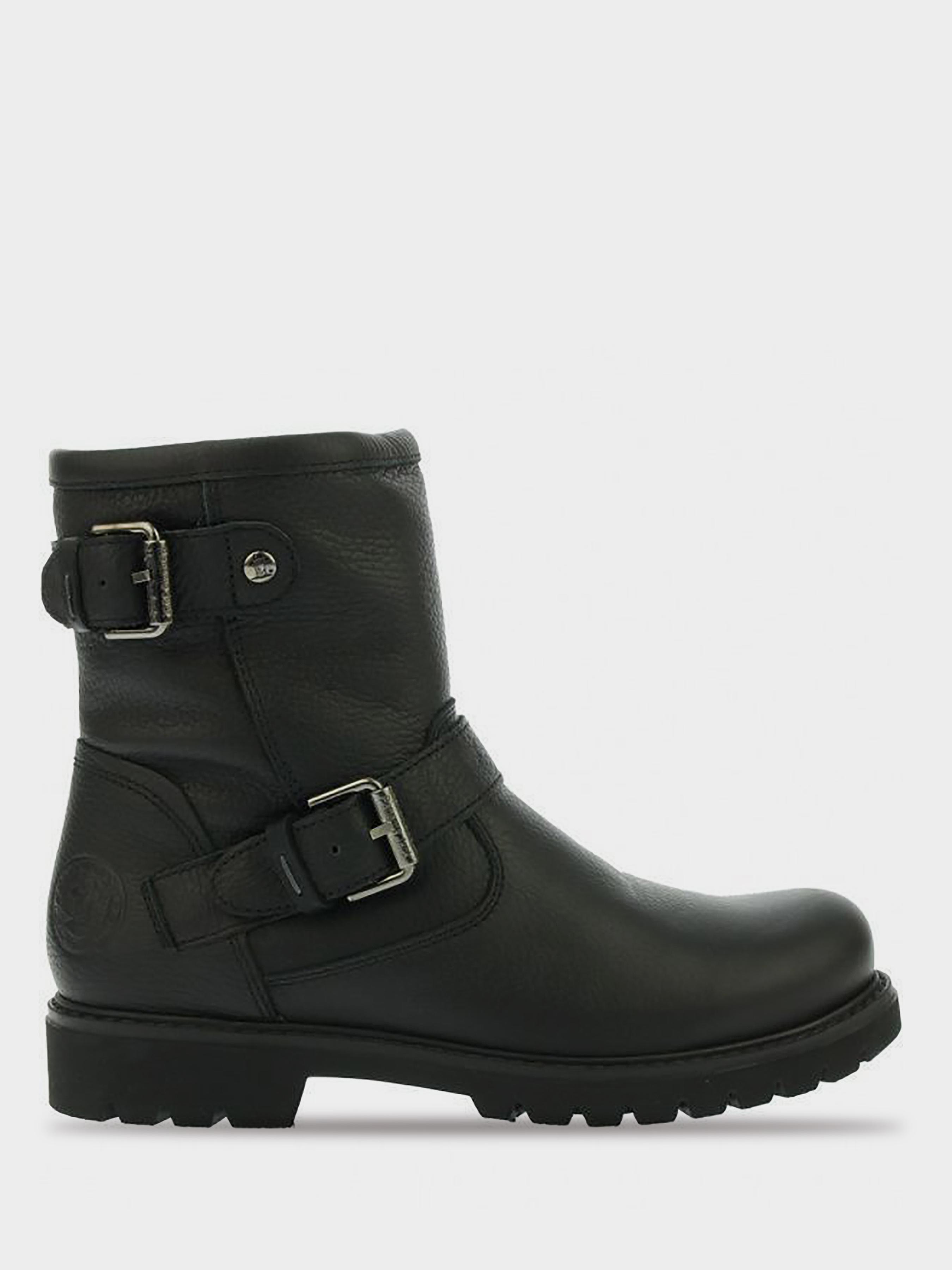 Купить Ботинки женские Panama Jack PW143, Черный