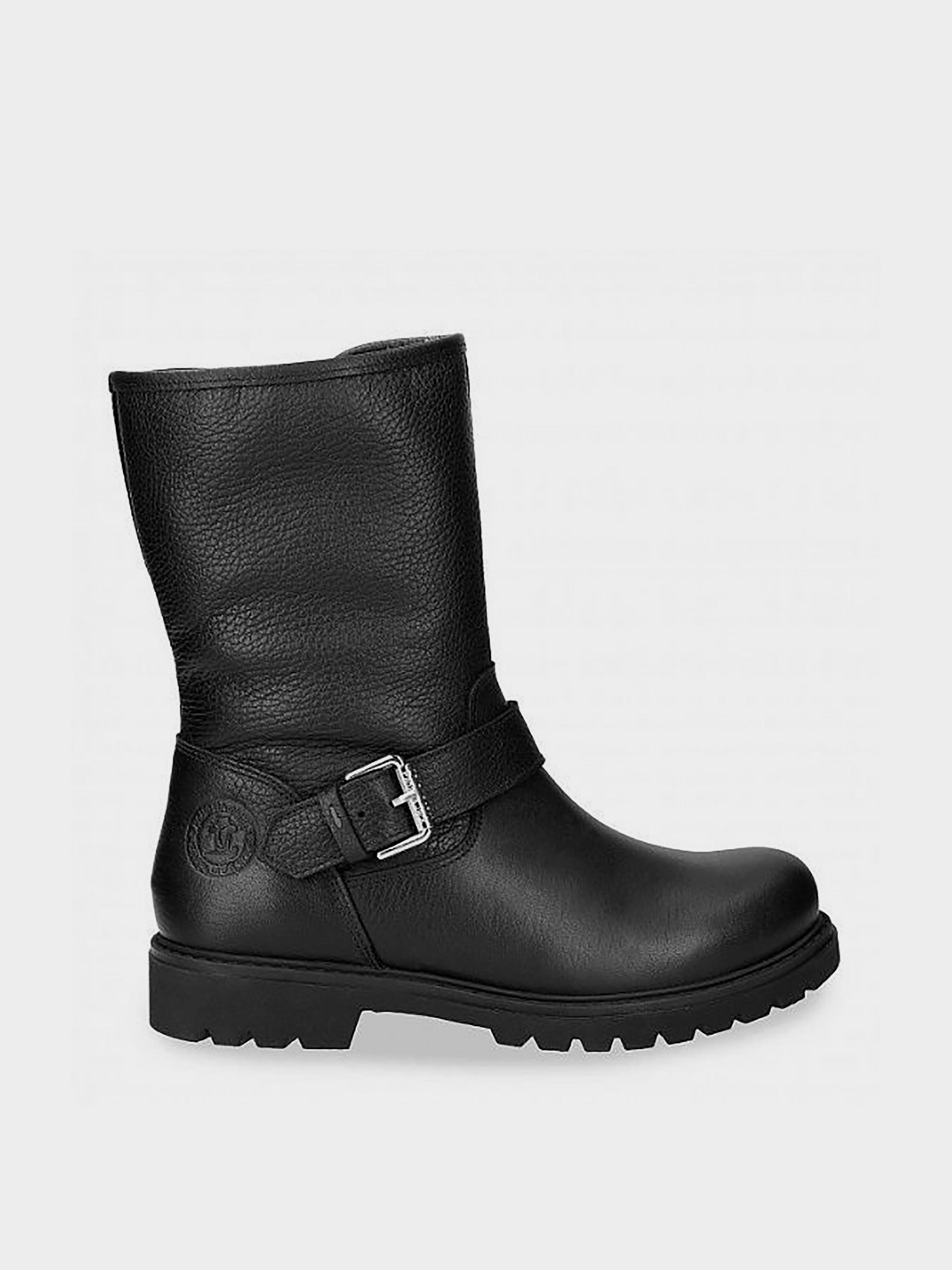 Купить Ботинки женские Panama Jack PW147, Черный