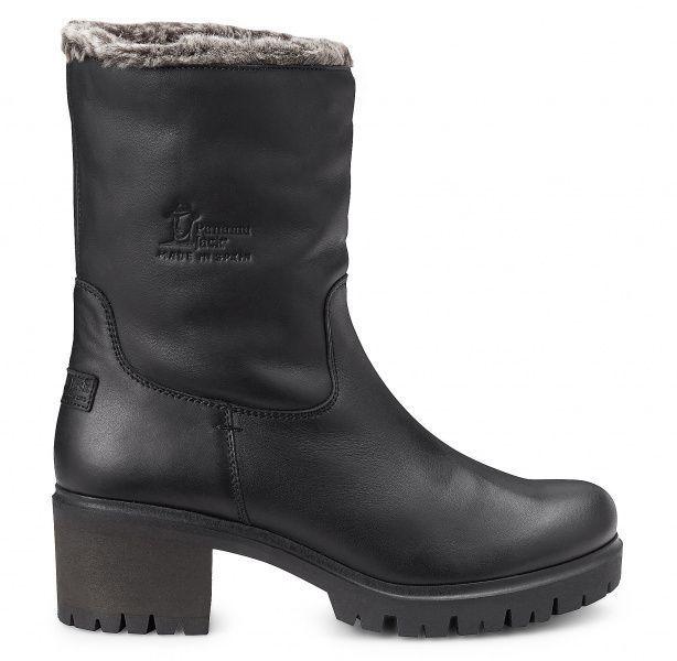 Купить Ботинки женские Panama Jack PW150, Черный