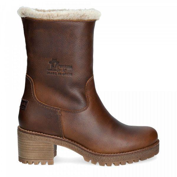 Купить Ботинки женские Panama Jack PW151, Коричневый