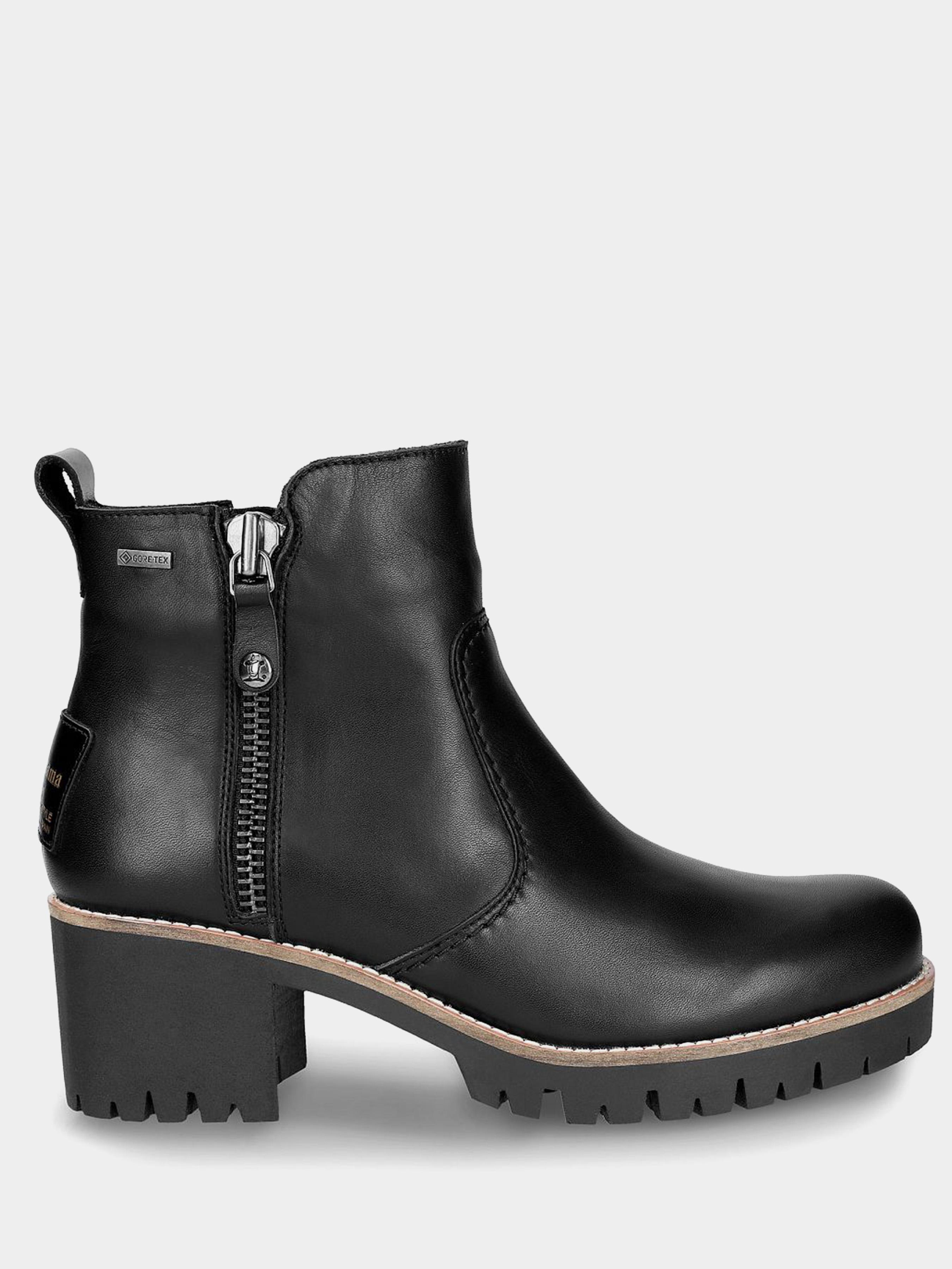 Купить Ботинки женские Panama Jack PW159, Черный