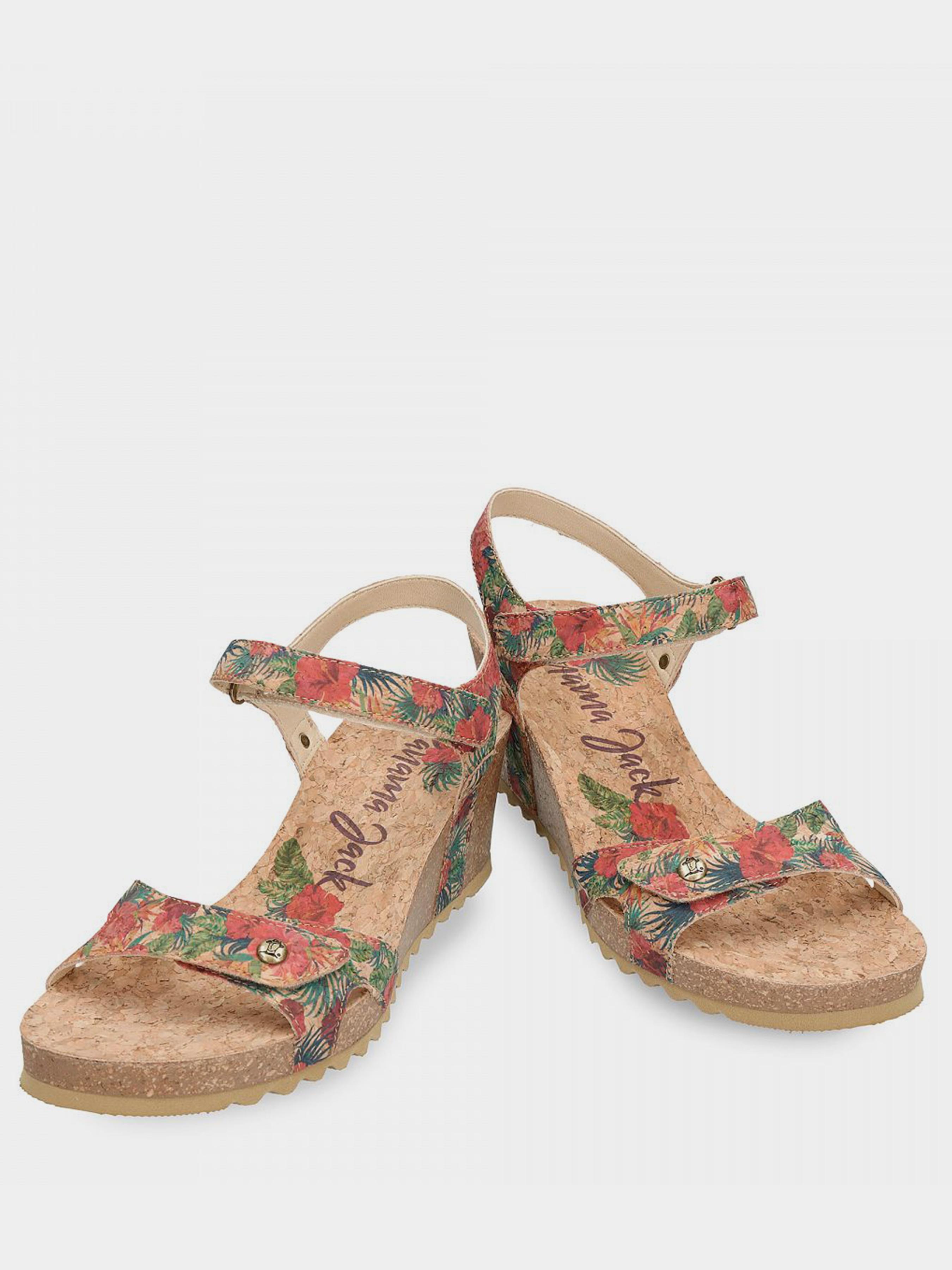 Босоножки для женщин Panama Jack PW164 купить обувь, 2017