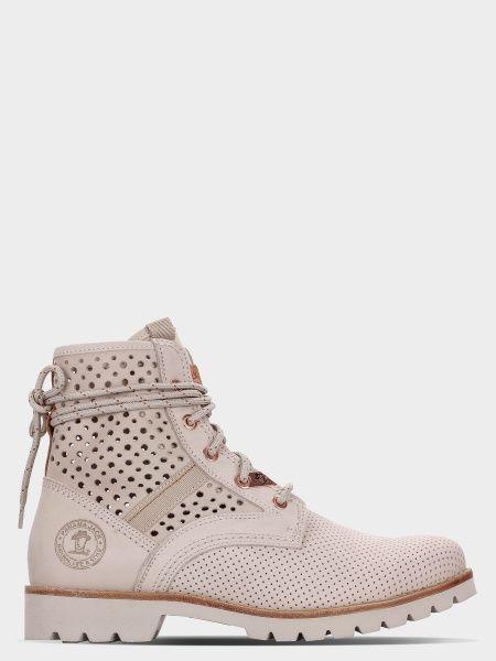 Купить Ботинки женские Panama Jack PW171, Белый