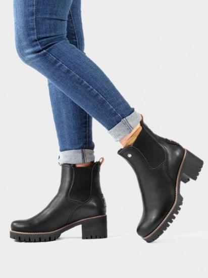 Ботинки для женщин Panama Jack PW191 модная обувь, 2017