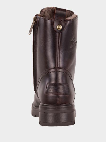 Ботинки для женщин Panama Jack PW196 модная обувь, 2017