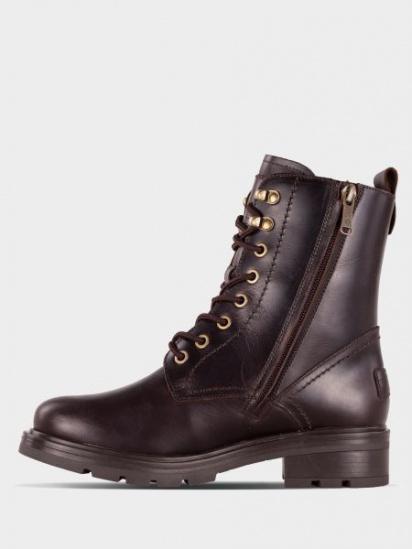 Ботинки для женщин Panama Jack PW196 стоимость, 2017