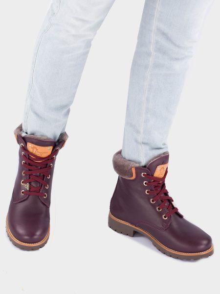 Ботинки для женщин Panama Jack PW198 брендовая обувь, 2017