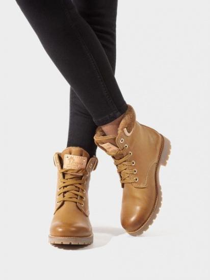Ботинки для женщин Panama Jack PW199 модная обувь, 2017