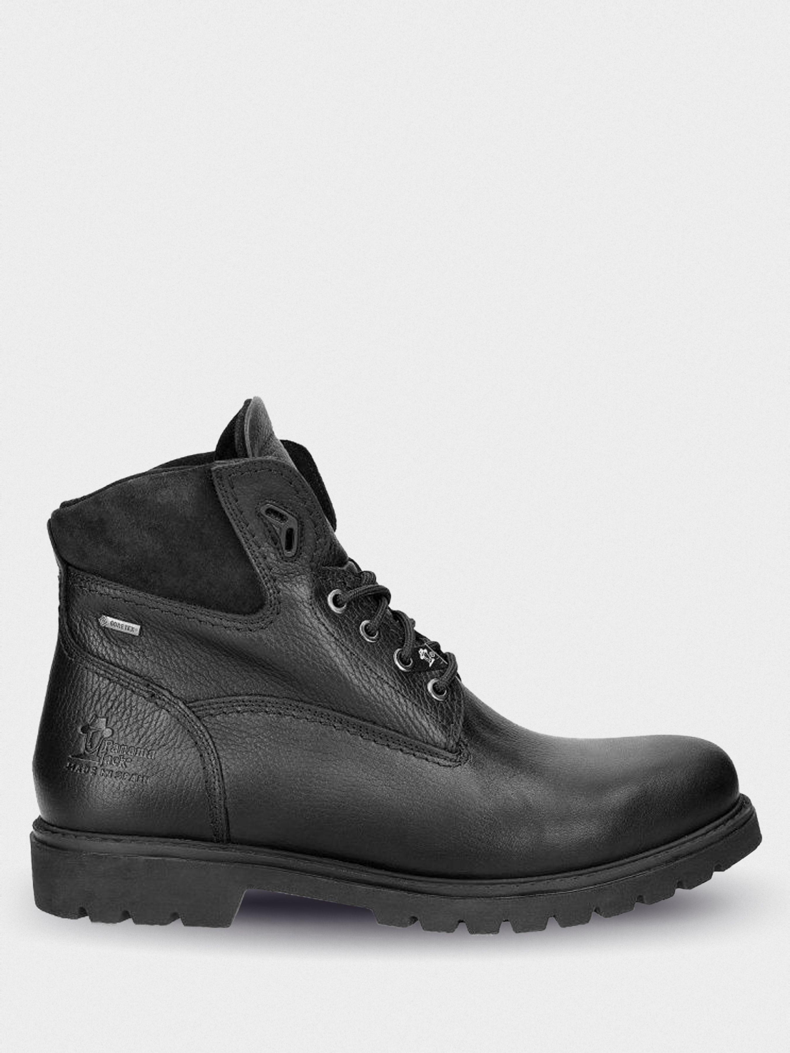 Купить Ботинки мужские Panama Jack PX106, Черный