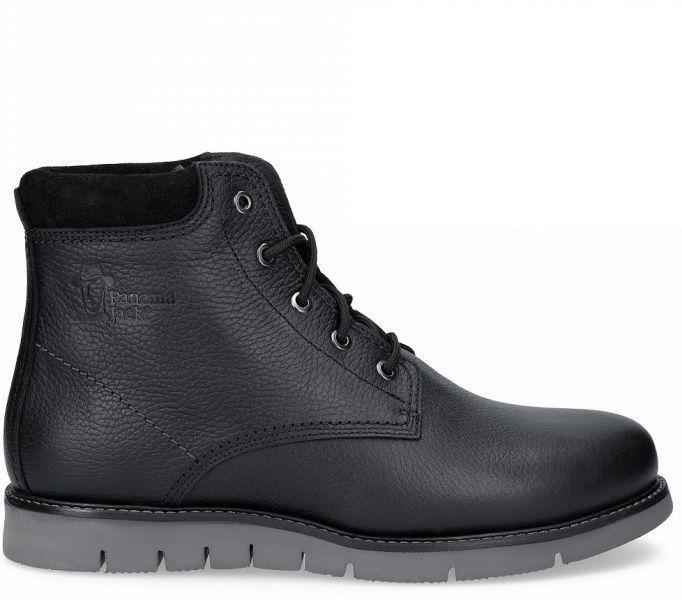 Купить Ботинки мужские Panama Jack PX108, Черный