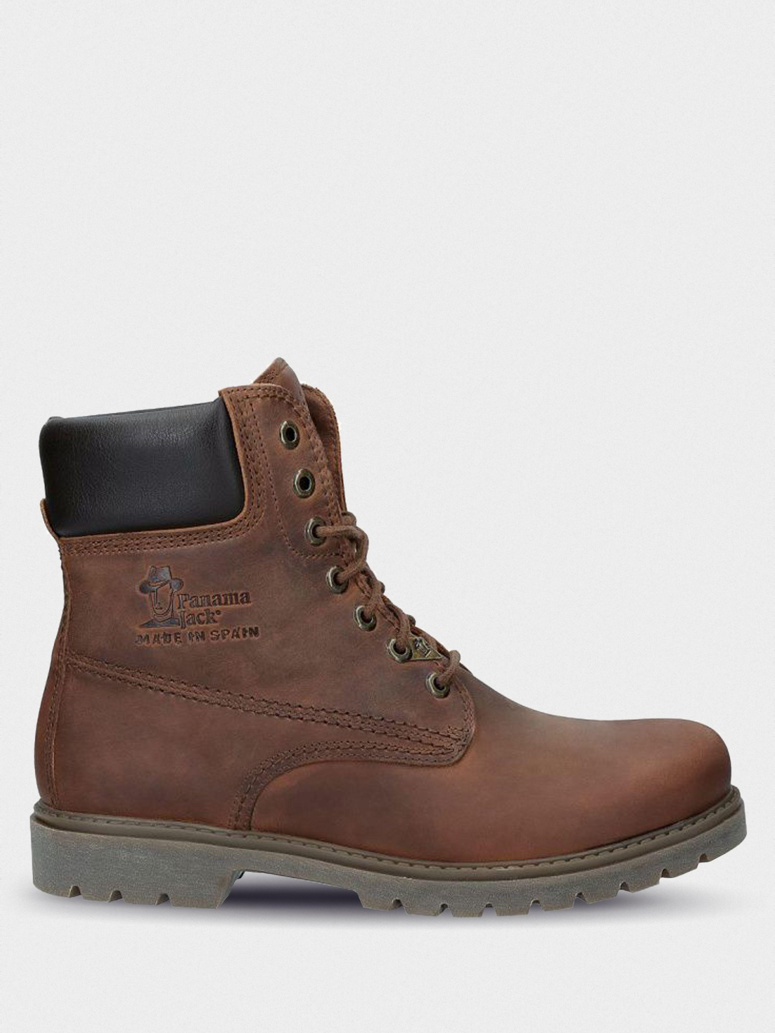 Купить Ботинки мужские Panama Jack PX112, Коричневый