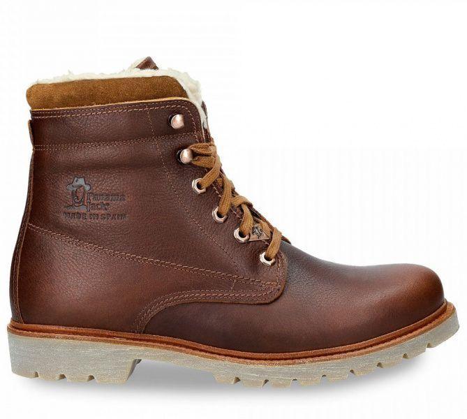 Купить Ботинки мужские Panama Jack PX115, Коричневый