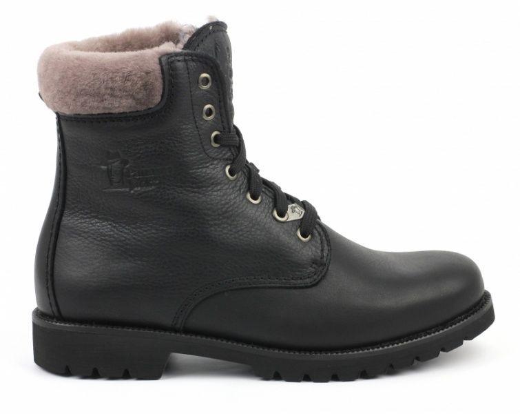 Купить Ботинки мужские Panama Jack PX17, Черный
