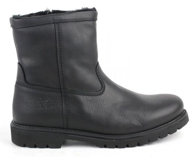 Купить Ботинки мужские Panama Jack PX4, Черный