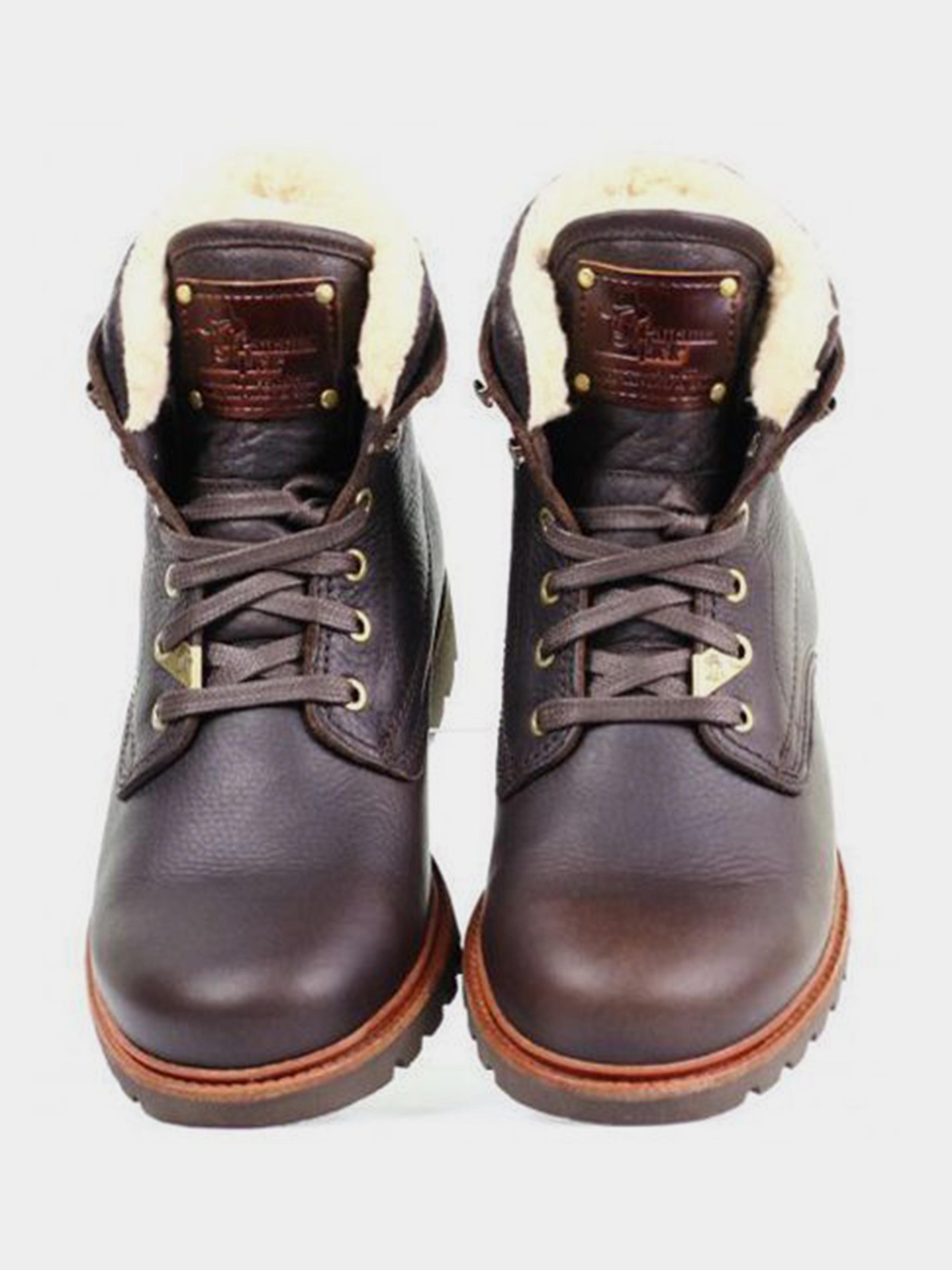 Ботинки для мужчин Panama Jack PX76 модная обувь, 2017