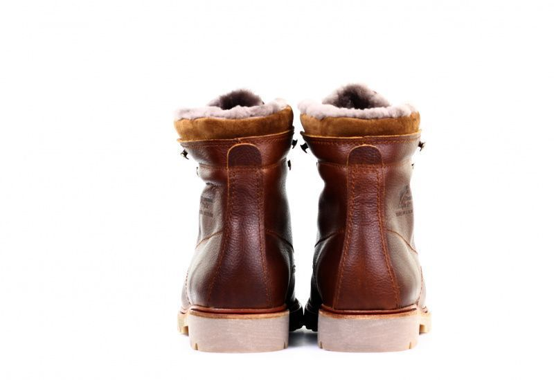 Ботинки для мужчин Panama Jack PX77 модная обувь, 2017