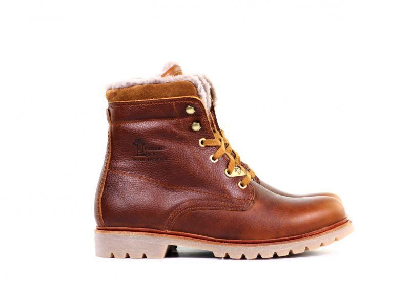 Ботинки для мужчин Panama Jack PX77 , 2017