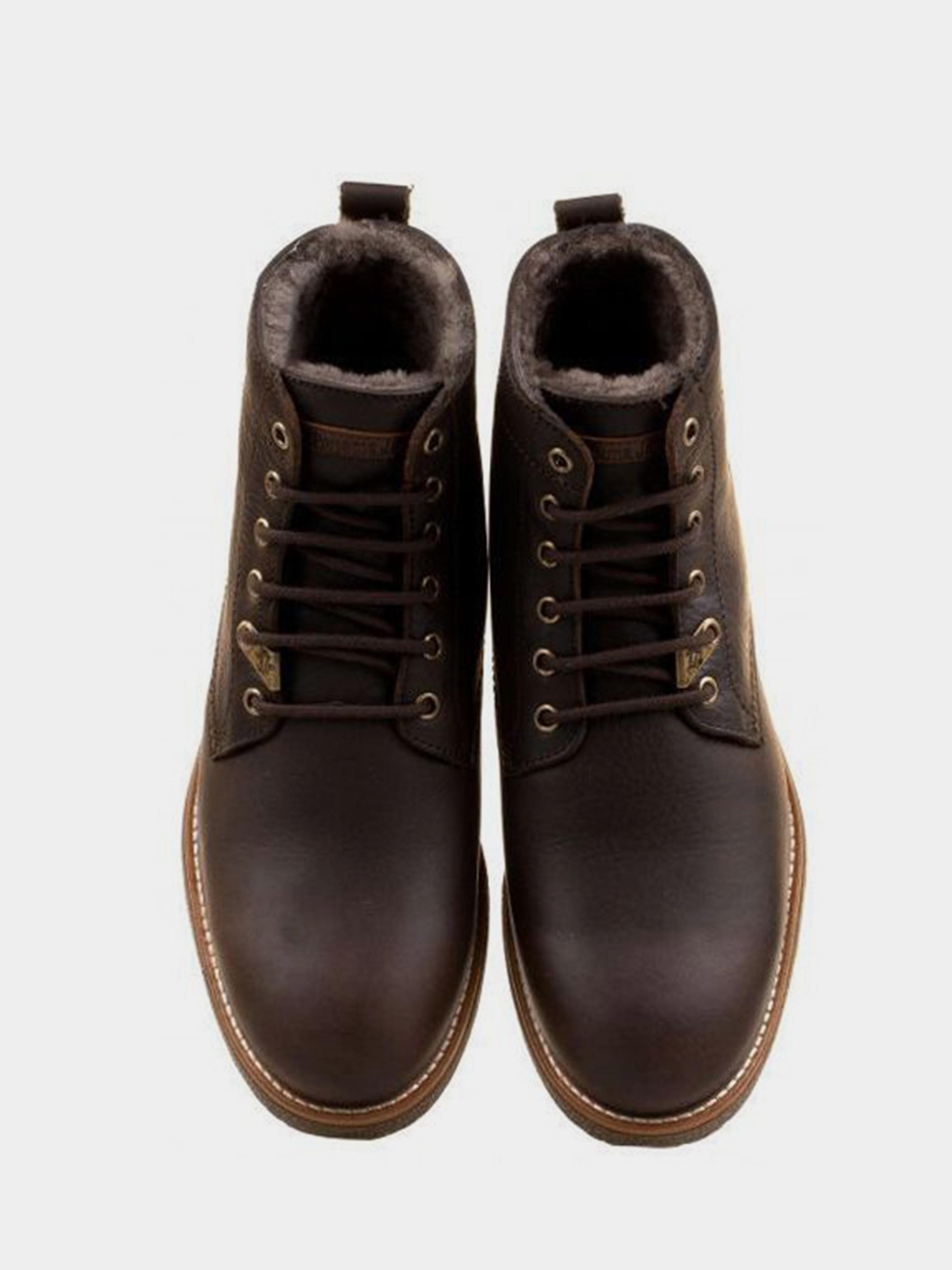 Ботинки для мужчин Panama Jack PX80 модная обувь, 2017