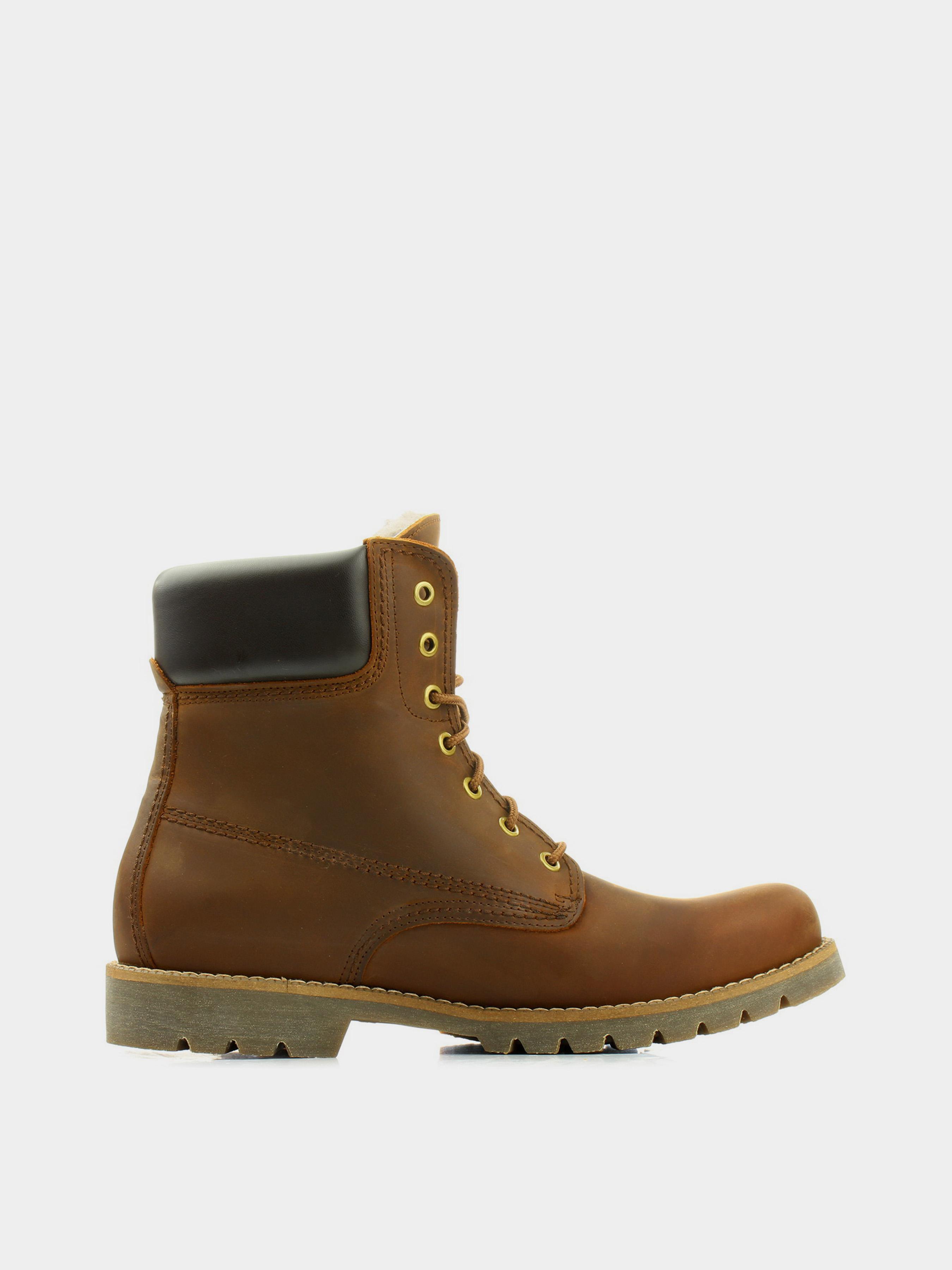 Купить Ботинки мужские Panama Jack PX81, Коричневый