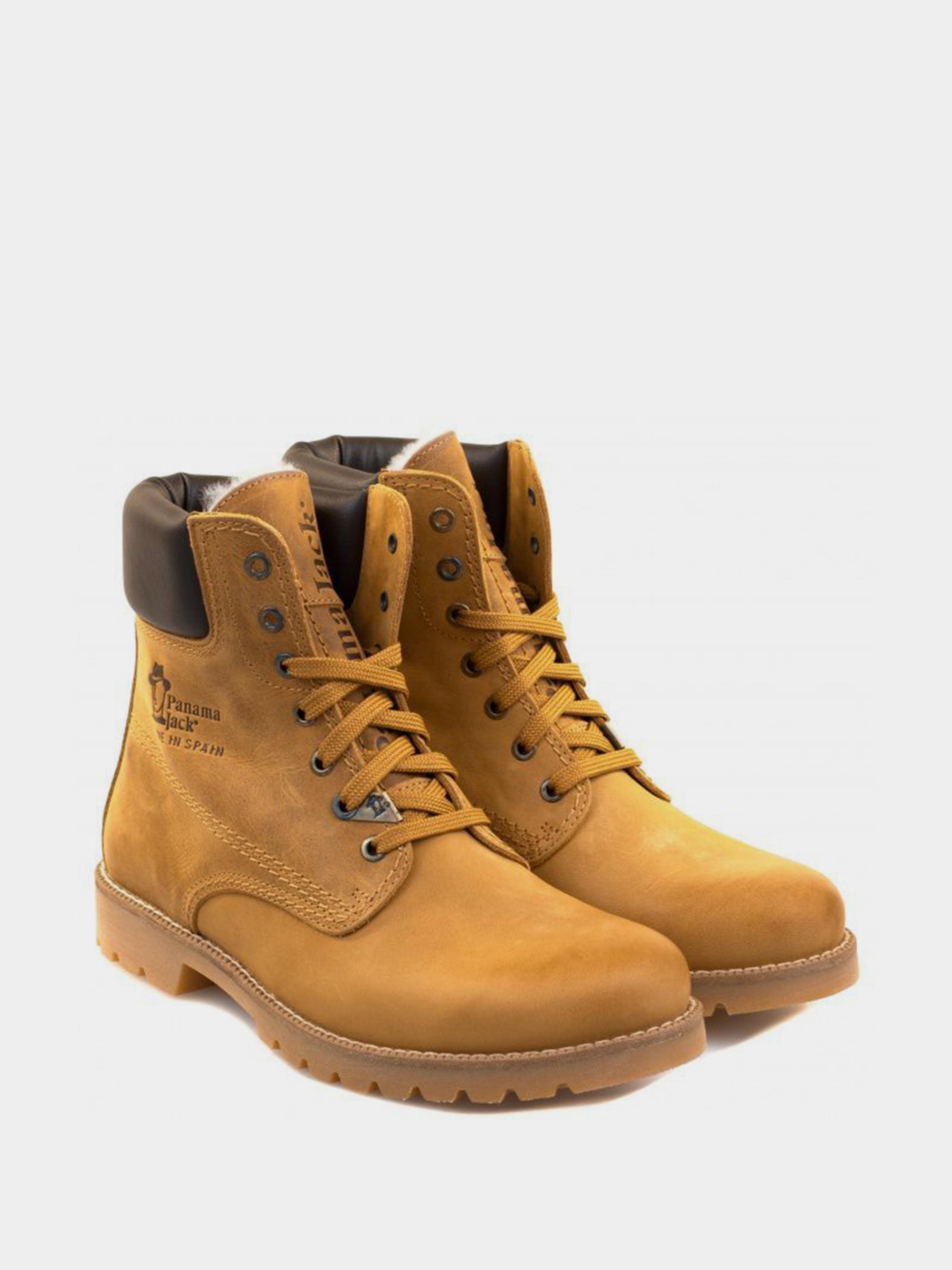 Ботинки для мужчин Panama Jack PX86 , 2017