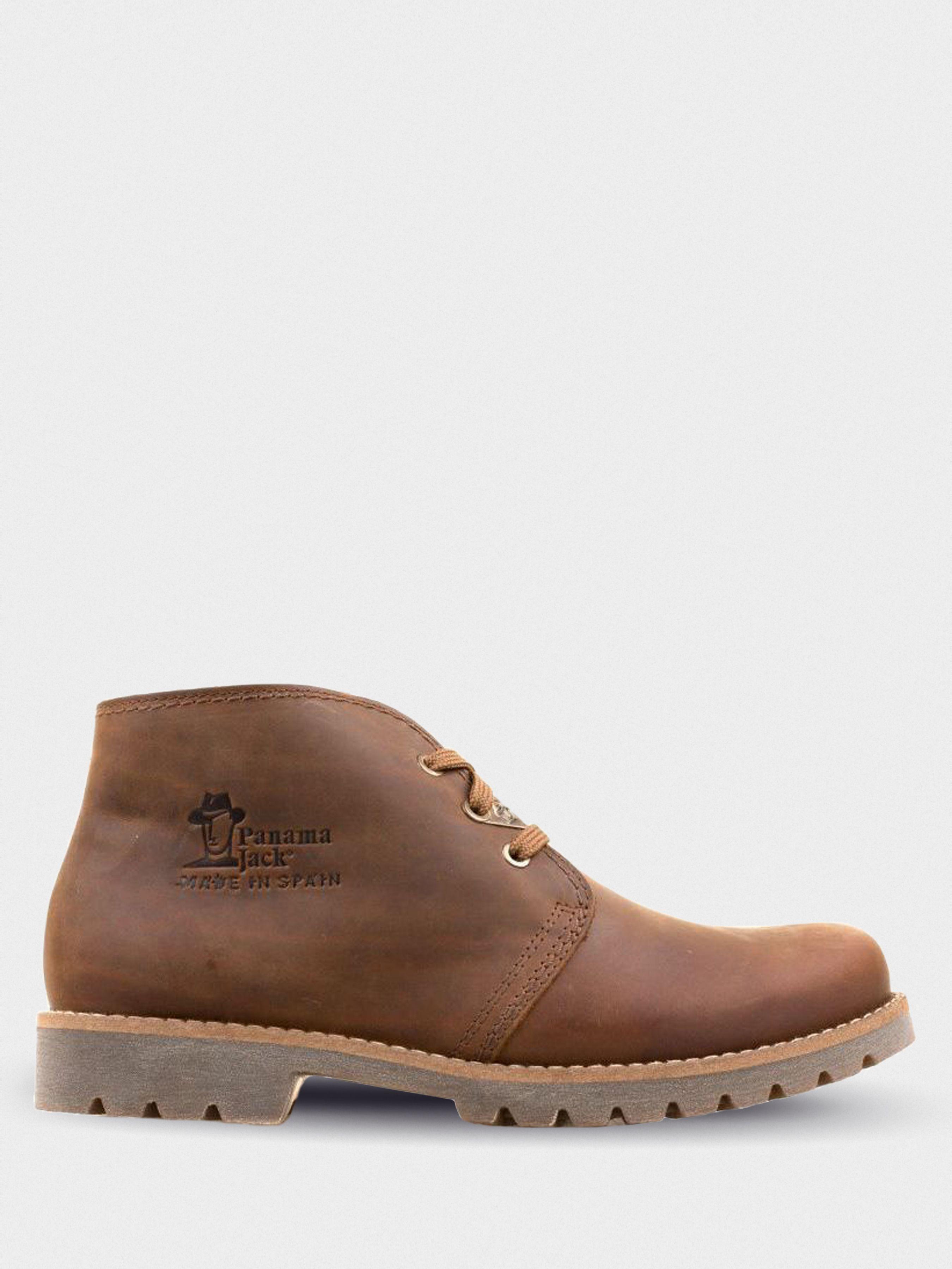 Ботинки мужские Panama Jack PX87 купить в Интертоп, 2017