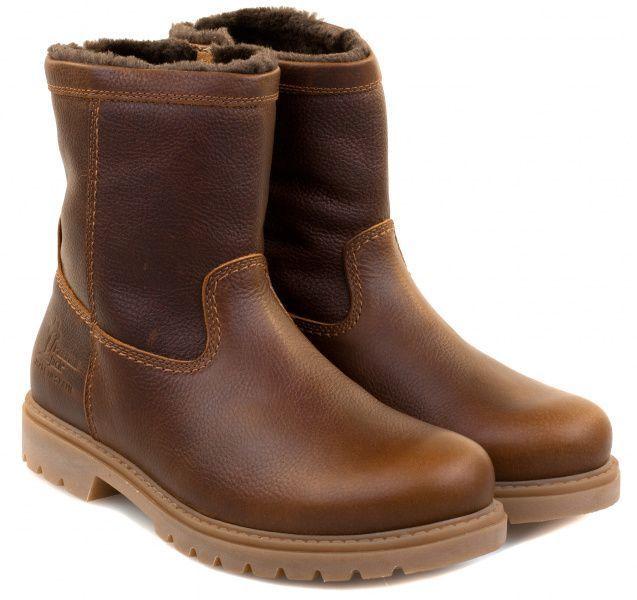 Ботинки мужские Panama Jack PX88 купить в Интертоп, 2017