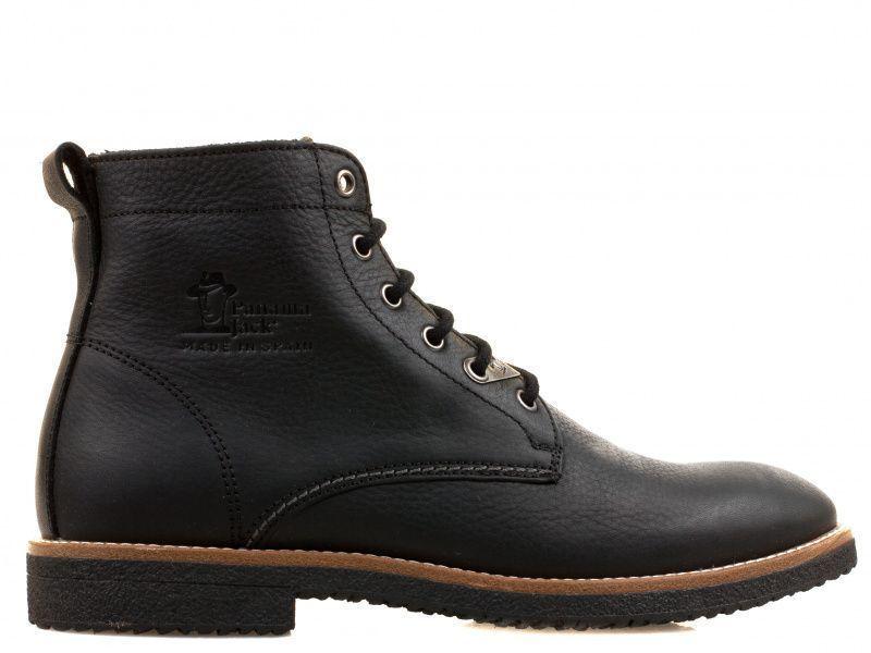 Ботинки мужские Panama Jack PX91 , 2017