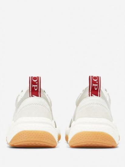 Кросівки Marc O'Polo модель 90815233501610-100 — фото 3 - INTERTOP