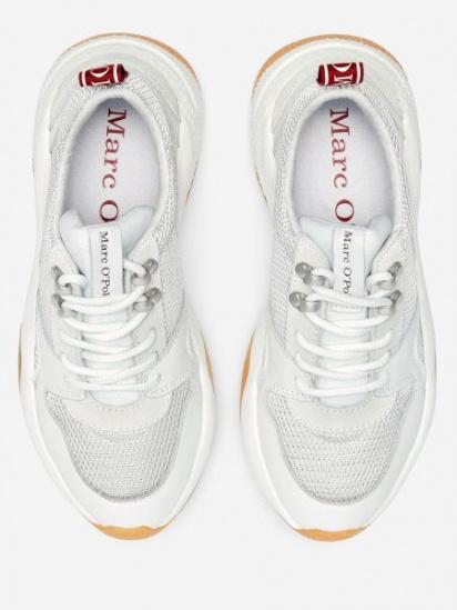 Кросівки Marc O'Polo модель 90815233501610-100 — фото 4 - INTERTOP