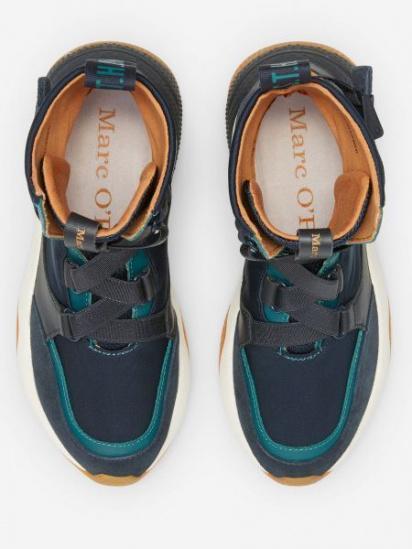 Кросівки fashion Marc O'Polo модель 90815233505610-852 — фото 4 - INTERTOP