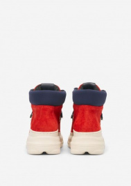 Ботинки женские MARC O'POLO PY1011 размеры обуви, 2017