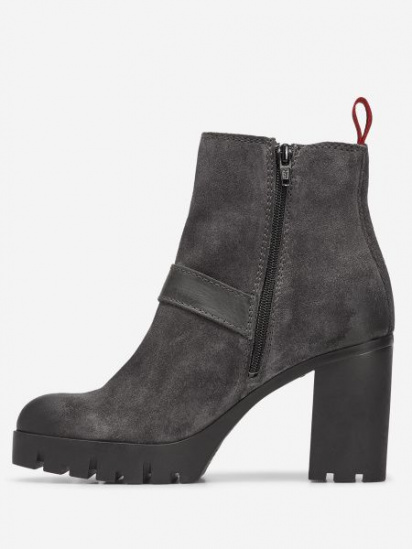 Ботинки женские MARC O'POLO PY1015 размеры обуви, 2017