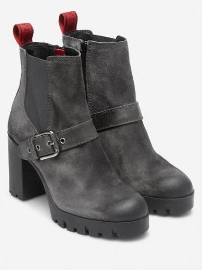 Ботинки женские MARC O'POLO PY1015 модная обувь, 2017