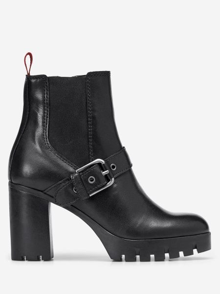 Ботинки женские MARC O'POLO PY1016 купить в Интертоп, 2017