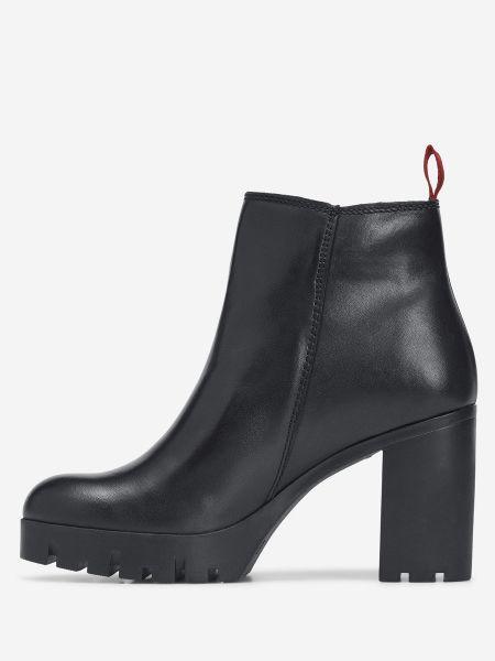 Ботинки женские MARC O'POLO PY1017 размеры обуви, 2017