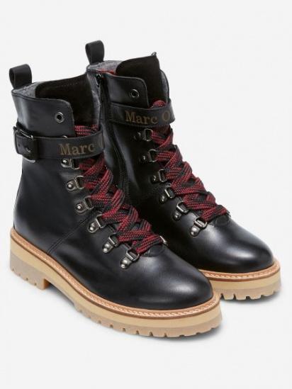 Ботинки женские MARC O'POLO PY1019 модная обувь, 2017