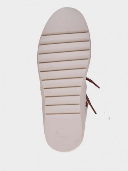 Ботинки женские MARC O'POLO PY1020 стоимость, 2017