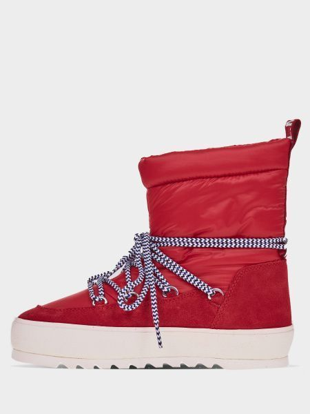Ботинки женские MARC O'POLO PY1021 размеры обуви, 2017