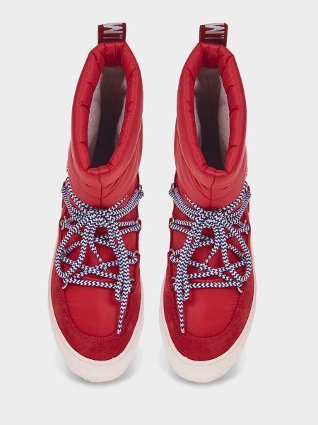 Ботинки женские MARC O'POLO PY1021 модная обувь, 2017