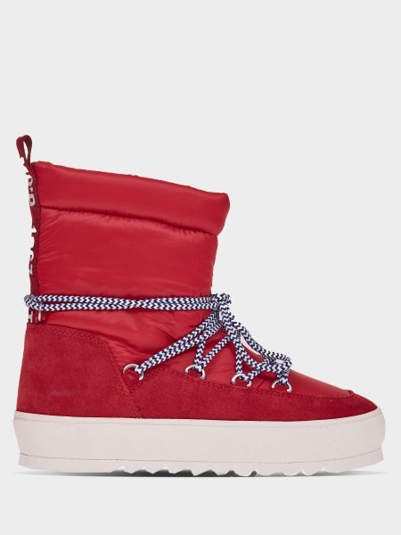 Ботинки женские MARC O'POLO PY1021 купить в Интертоп, 2017