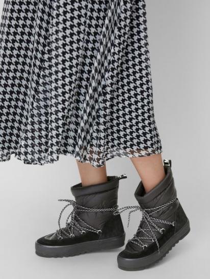 Ботинки женские MARC O'POLO PY1022 стоимость, 2017