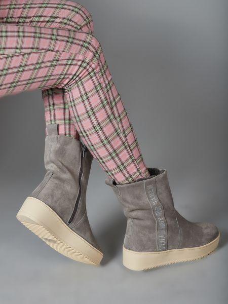 Ботинки женские MARC O'POLO PY1024 модная обувь, 2017