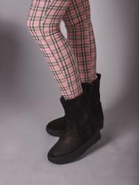 Ботинки женские MARC O'POLO PY1025 модная обувь, 2017