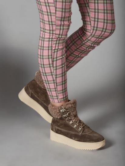 Ботинки женские MARC O'POLO PY1026 модная обувь, 2017