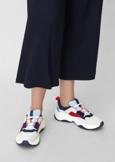 Кроссовки женские MARC O'POLO PY1028 купить обувь, 2017
