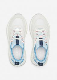 Кроссовки женские MARC O'POLO PY1029 модная обувь, 2017