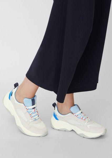 Кроссовки женские MARC O'POLO PY1029 купить обувь, 2017