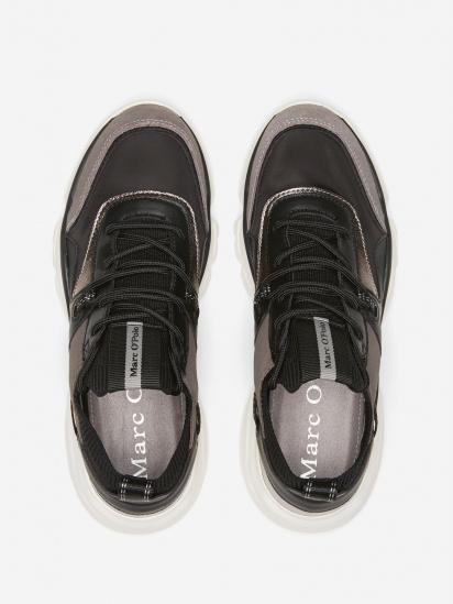 Кросівки для міста Marc O'Polo модель 00715503502335-991 — фото 4 - INTERTOP