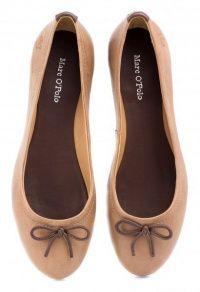 Балетки женские MARC O'POLO PY798 модная обувь, 2017