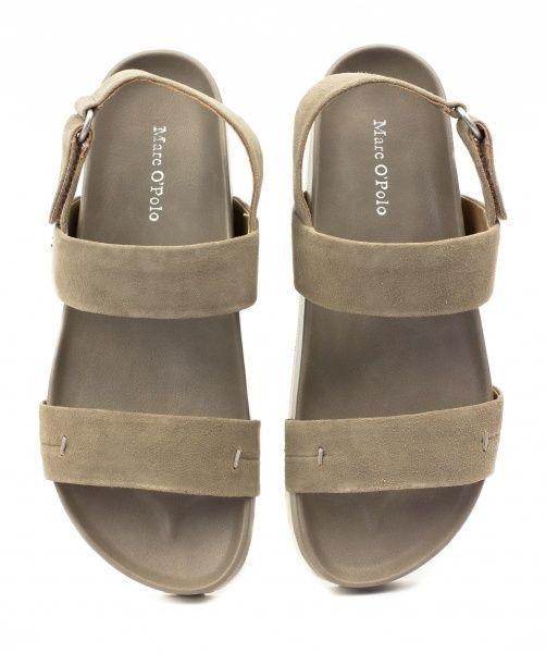 Сандалии для женщин MARC O'POLO PY801 размеры обуви, 2017
